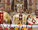 Karkal: Annual feast of Belman parish held with utmost reverence